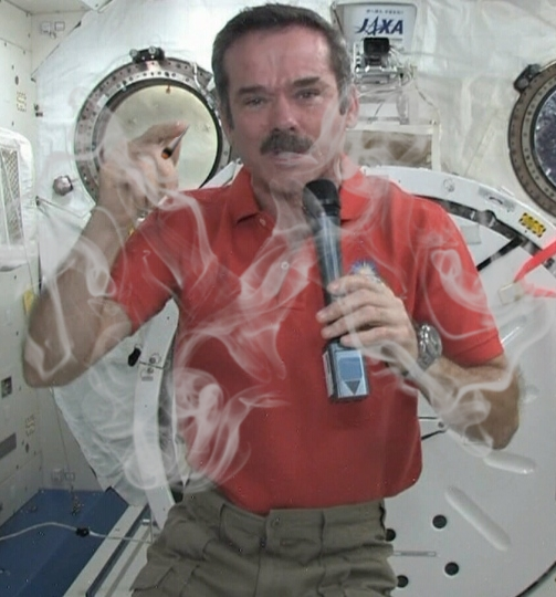 space station marijuana - photo #13